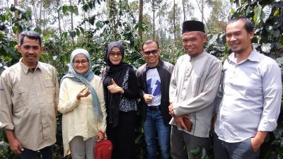 Photo of Ekonomi Kampung Pelag Moncer Berkat CSR Indonesia Power