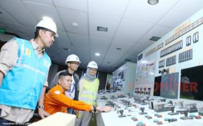 Photo of Indonesia Power: Corona Tak Membuat Operasional Pembangkit Merana