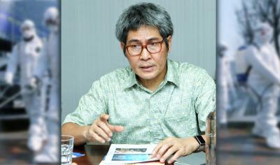 Photo of Ini Cara Institut Teknologi PLN Cegah Penyebaran Corona