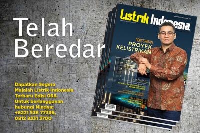 Photo of Jangan Lewatkan, Edisi Terbaru Majalah Listrik Indonesia!
