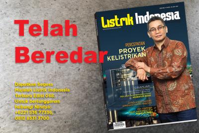 Photo of Jangan Lewatkan, Majalah Listrik Indonesia Edisi Terbaru!