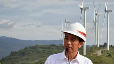 Photo of Jokowi Sebut Pengembangan EBT Dalam Musrenbang Nasional 2020