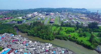 Photo of Megaproyek Kilang Minyak Untuk Serap Tenaga Kerja Massal