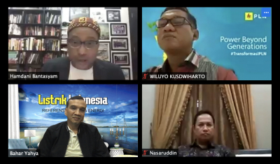 Photo of Menjaga Keandalan dan Kecukupan Pasokan Listrik di Aceh