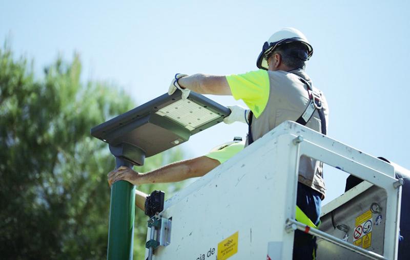 Cahaya Berkualitas dan Ramah Lingkungan untuk Lampu PJU