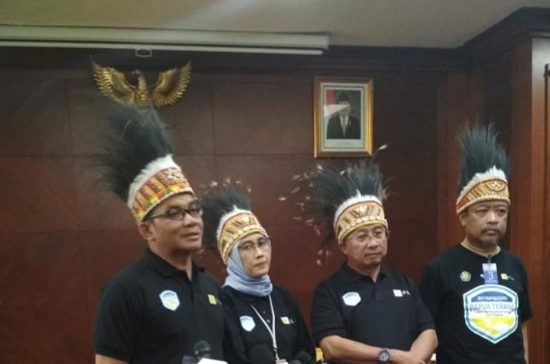 Ekspedisi Papua Terang, 1.000 Renewable Energy for Papua