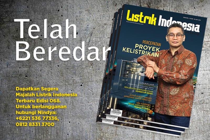 Jangan Lewatkan, Edisi Terbaru Majalah Listrik Indonesia!