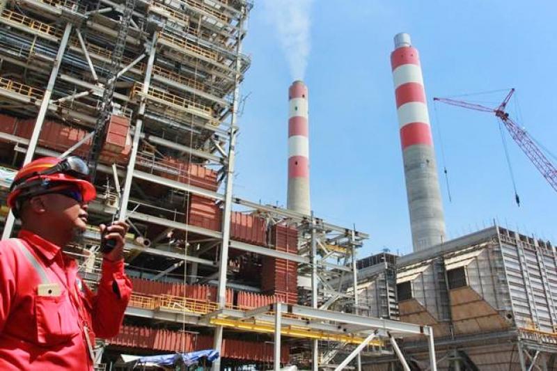 Kolaborasi Pertamina Power - IP dan Bangladesh di IPP Jawa 1