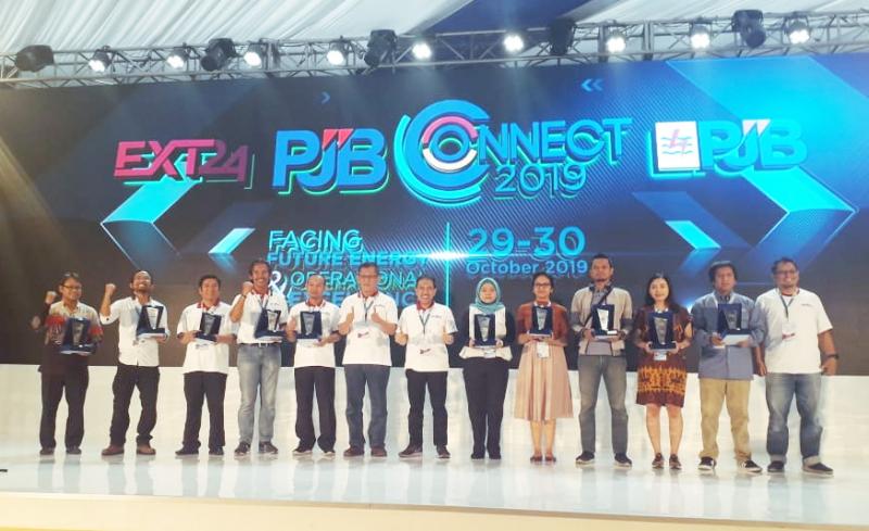 PJB Connect 2019 Resmi Ditutup