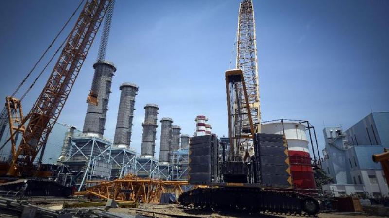 Sektor Ketenagalistrikan Siap Terapkan Protokol New Normal