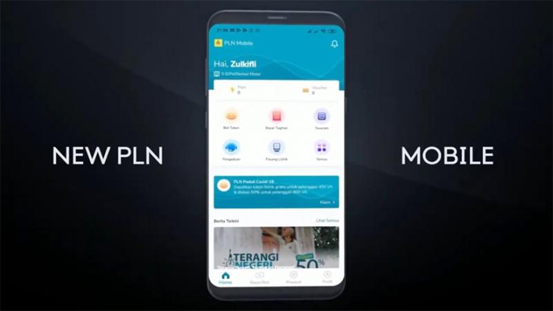 """Siap Diluncurkan, """"New PLN Mobile"""", Apa Sih Kelebihannya?"""