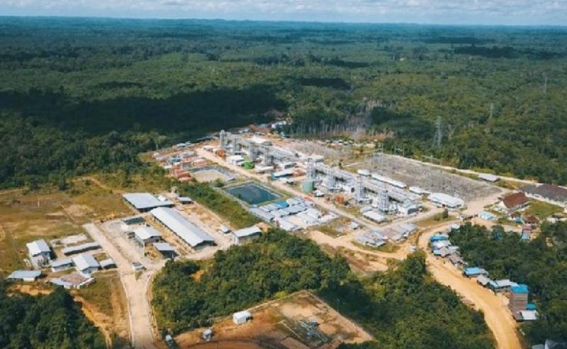 Yuk Intip, Progres Proyek PLTG 140 MW Bangkanai