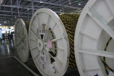 Photo of Pabrik Kabel Tetap Produksi Sesuai Protokol