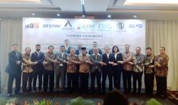 Photo of Perkuat Lini Bisnis, SEAM Group Tandatangani 5 Perjanjian Kerjasama