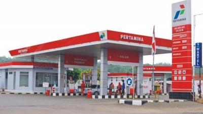 Photo of Pertamina Berikan Cashback 50% BBM untuk 10 Ribu Ojek Online