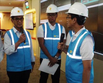 Photo of PLN Disjaya : Kabar Pemadaman Listrik di Jakarta Selatan Hoaks