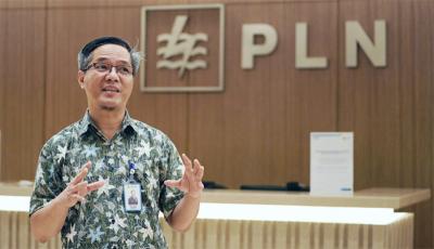 Photo of PLN Pastikan Tidak Ada Kenaikan Tarif Listrik Pada Juni 2020