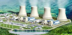 Photo of PLTN dan Target Bauran Energi