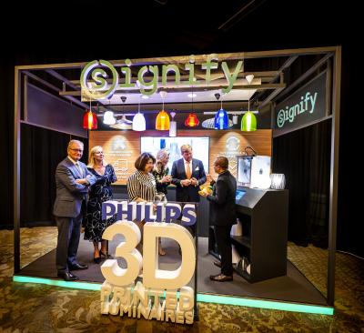 Photo of Signify Hadirkan Teknologi Luminer Cetakan 3D Pertama di Indonesia