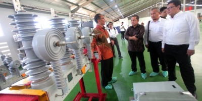 Photo of AEP Pacu Lokal Konten Produk Kelistrikan