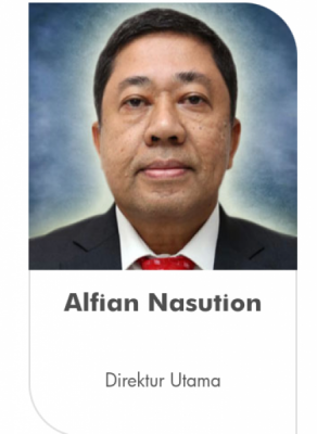 Photo of Alfian Nasution Gantikan Mas'ud Khamid Jadi Dirut Pertamina Patra Niaga