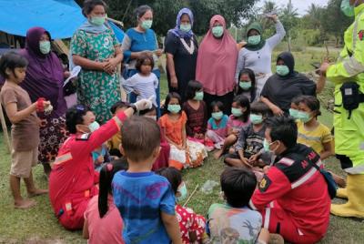 Photo of ANTAM Tangani Dampak Bencana Alam di Berbagai Wilayah Indonesia