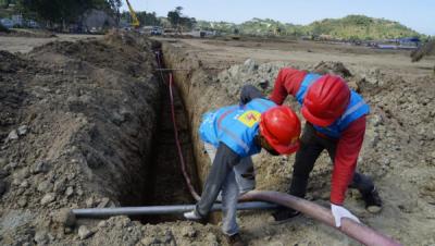 Photo of Bangun Infrastruktur Kelistrikan Sirkuit Mandalika, PLN Investasikan Rp76 Miliar