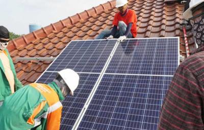 Photo of Bank Mandiri Gandeng SUNterra Hadirkan Program Cicilan untuk Pemasangan Solar Panel