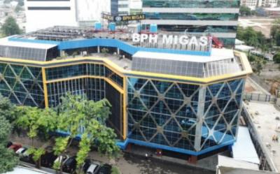 Photo of BPH Migs Dapat Dukungan Komisi VII Bentuk Badan Anggaran Tersendiri