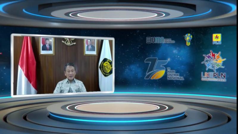 Photo of Buka LIKE 2020, Menteri ESDM Ingatkan PLN Agar Ciptakan Bisnis Lebih Sehat