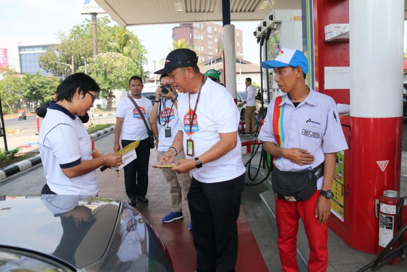 Photo of Bulan September Banyak Promo Spesial Dari Pertamina