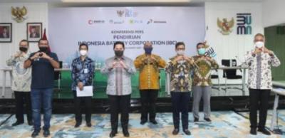 Photo of Butuh Dana 238 Triliun Rupiah Dirikan Holding Baterai