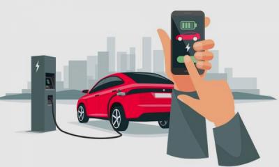 Photo of Cara Isi Ulang Baterai Kendaraan di SPKLU PLN