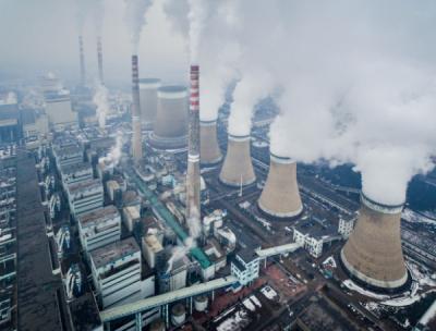 Photo of China Bakal Memangkas Penggunaan Batu Bara Hingga 56% pada 2021