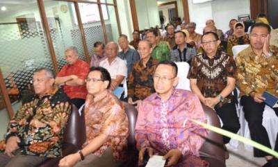 Photo of Dana Pensiun PLN Penuhi Manfaat Pensiun Seluruh Peserta
