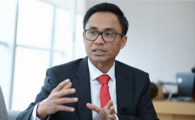 Dari Teknik Elektro Sukses Pimpin PT Pos Indonesia, Hingga Raih Best CEO BUMN 2021