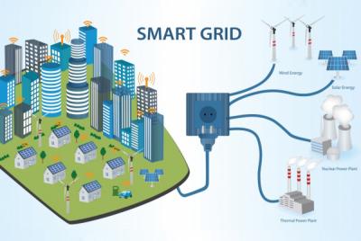 Photo of Demi Keandalan Sistem Tenaga Listrik, Sistem Smart Grid Siap Dibangun