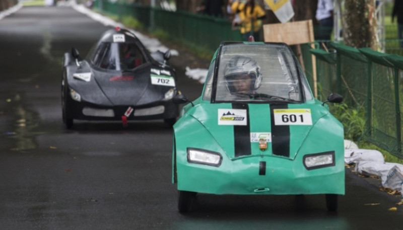 Photo of Di Tengah Pandemi, Kontes Mobil Hemat Energi Tetap Digelar Secara Daring