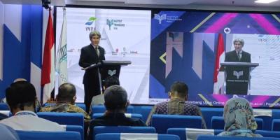 Photo of Dies Natalis Ke-23 IT PLN, Tingkatkan Inovasi Teknologi Tepat Guna