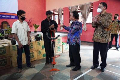 Photo of Difusi Teknologi Tepat Guna BRIN untuk Penderes Nira