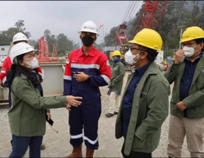 Photo of Dirut GeoDipa Berharap Pemerintah Bahas Energi Terbarukan Nasional di COP UNFCCC