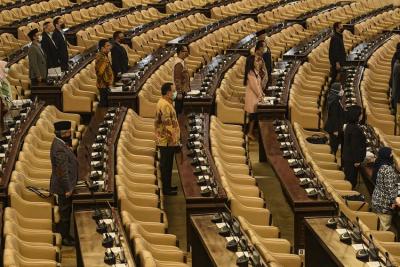 Photo of Disahkan Rapat Paripurna, 8 Anggota DEN Periode 2020—2025 Segera Dilantik