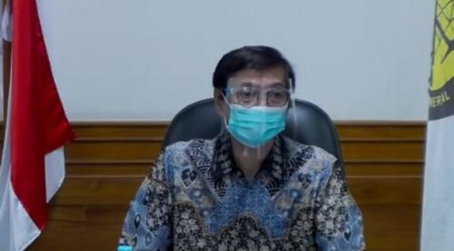 Photo of Ditjen Gatrik Rilis Pencapaian Sektor Ketenagalistrikan 2020