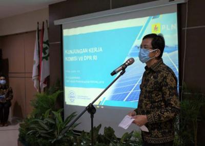 Photo of DPR RI Puji PLTU Tanjung Jati B dan Berharap Lebih Berperan Dalam Era Perubahan Iklim