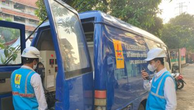 Photo of Dukung Program Nasional, PLN Siaga Listrik untuk Lokasi Prioritas Vaksinasi Massal