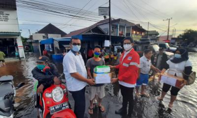 Photo of Elnusa Petrofin Salurkan Bantuan Logistik untuk Korban yang Terdampak Banjir Kalsel