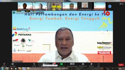Photo of Energy Run 2021 Sukses Digelar, Total Capaian 10.302 KM
