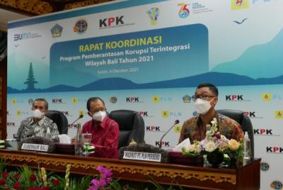 Photo of Gandeng KPK dan BPN, PLN AMankan Aset Negara Senilai Rp2 Triliun