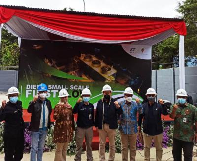 Photo of Geo Dipa Gandeng IKPT Selesaikan First Blow PLTP Small Scale Dieng 10 MW