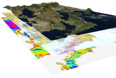 GeoInnovation Challenge Terobosan Solusi Geospasial